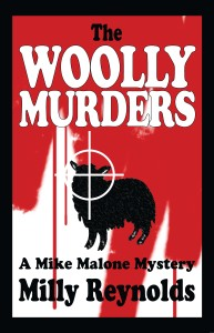 The Woolly Murders