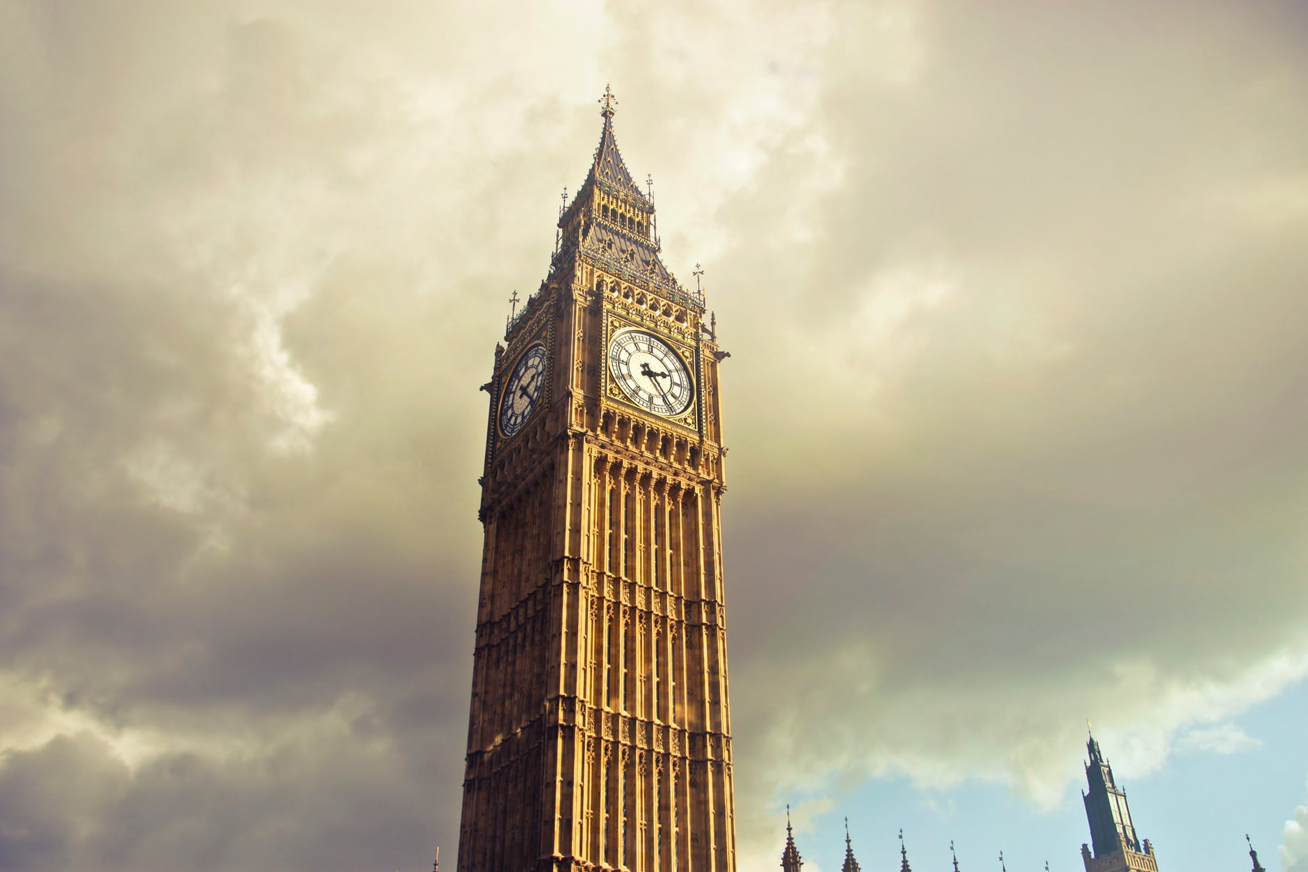 queen elizabeth tower london
