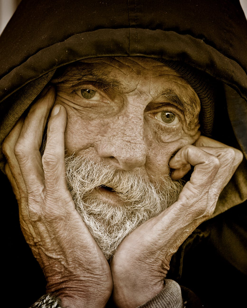 man person men old