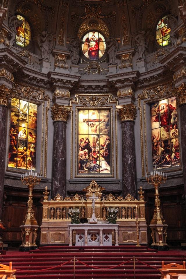 altar-architecture-art-161092