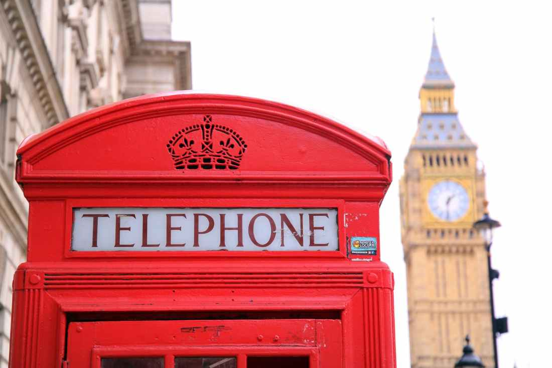 administration architecture big ben booth